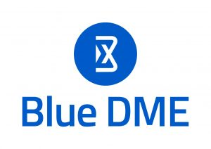 Blue DME AlgoLinked